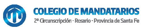Colegio de Mandatarios de Rosario 2da. Circunscripción